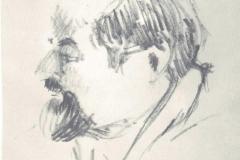 Lin Delya - 1963 - 20 x 24