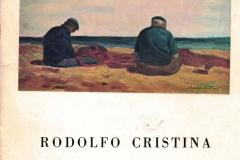 Catalogo della mostra - 1974