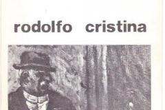 Catalogo della mostra - 1977