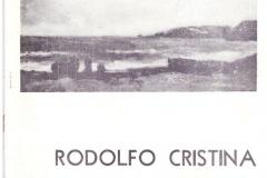 Catalogo della mostra - 1975