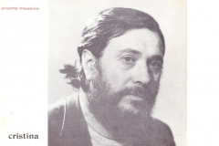 Catalogo della mostra  - 1976