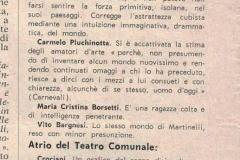 Il Manferucco Pesarese - 09-1965