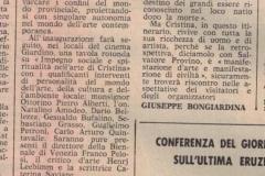 La Sicilia - 03-12-1983