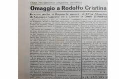 Ragusa sera - 17-12-1983