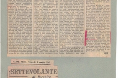 Paese Sera - 1964 -1965