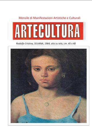 Arte Cultura Gennaio 2020