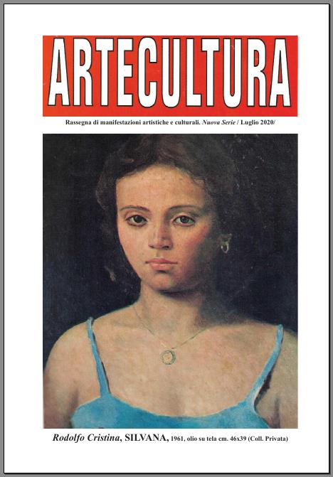 ArteCultura Luglio 2020